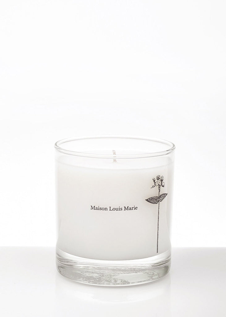 Antidris Candle Lime