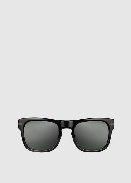 Common Projects + Moscot Type One Sunglasses Black