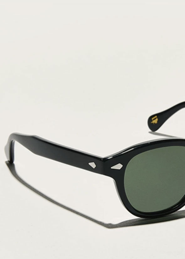Lemtosh Sunglasses Black