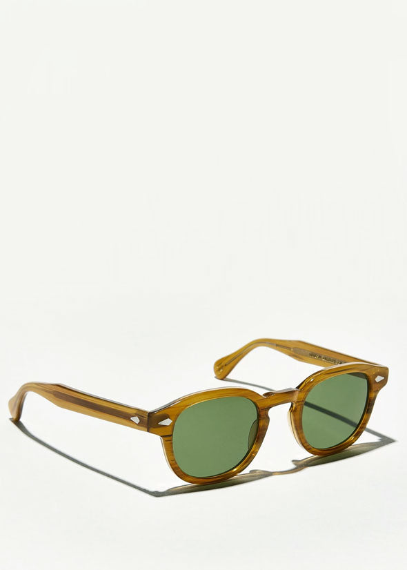 Lemtosh Sunglasses Blonde