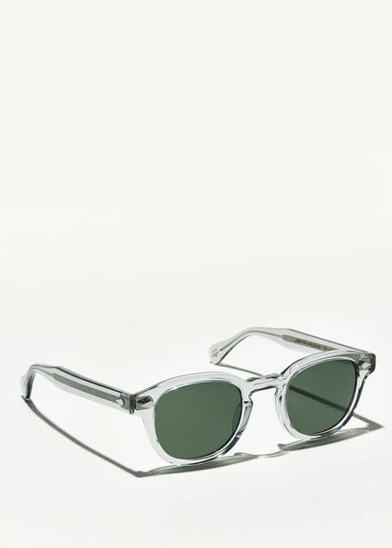Lemtosh Sunglasses Light Grey