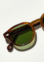Lemtosh Sunglasses Tobacco