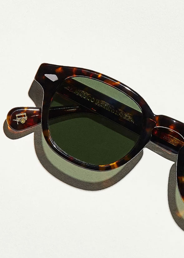 Lemtosh Sunglasses Tortoise