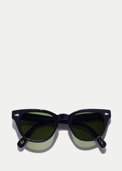 Tummel Sunglasses Black
