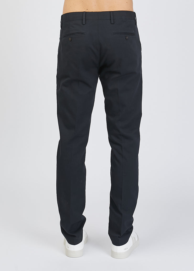 Theo Trousers Dark Grey