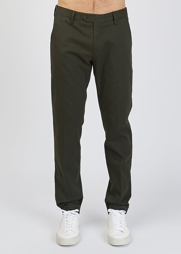 Theo Trousers Dark Army