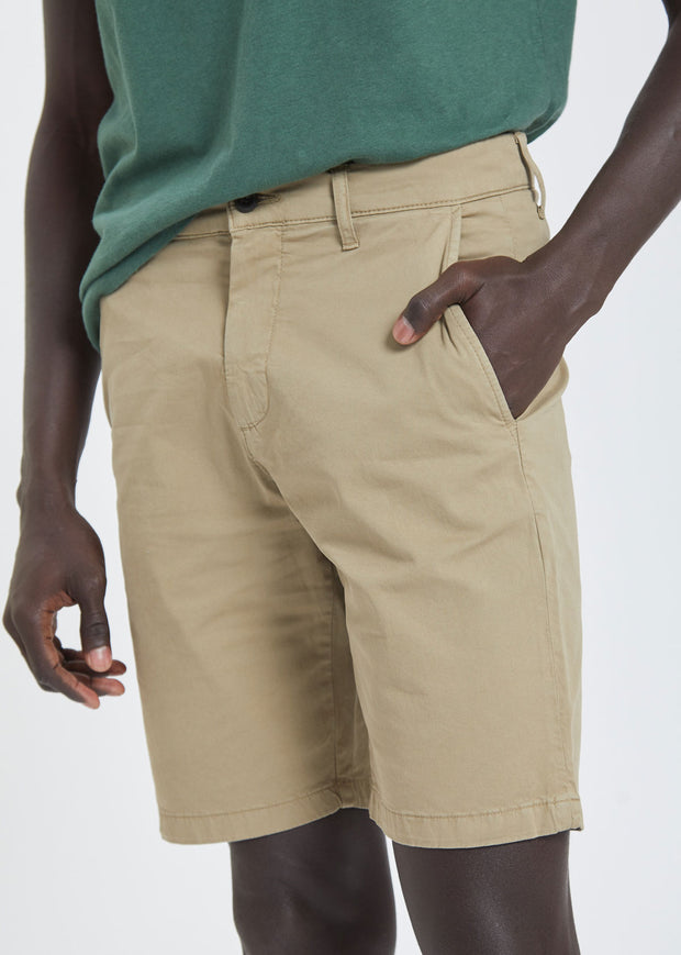 Crown Shorts Khaki