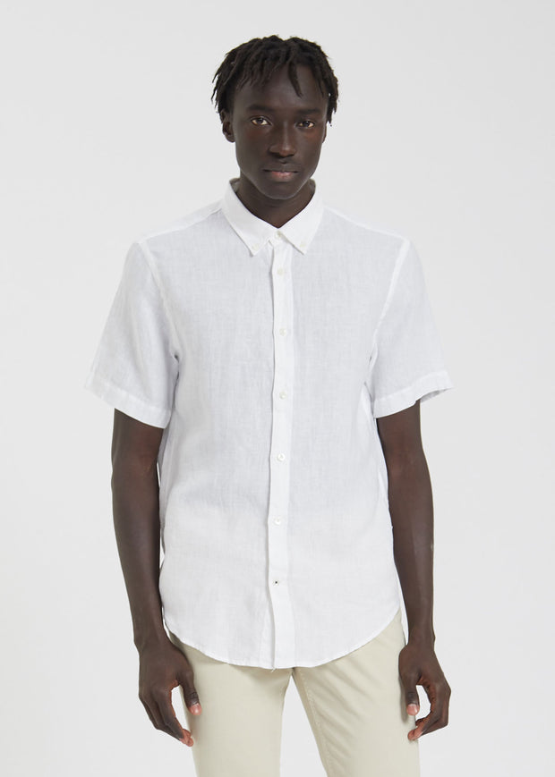 Sh. New Derek Shirt White
