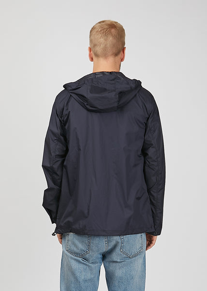 Kalmar Light Rain Jacket Dark Navy