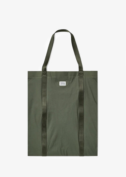 Ripstop Tote Dried Olive