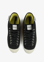 Star Dribble Shoes Black