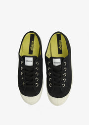 Star Master Shoes Black