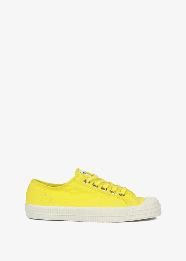 Star Master Shoes Yellow