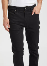 Lean Dean Jeans Dry Ever Black
