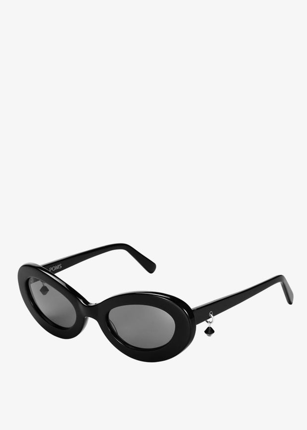 Giro Sunglasses Black & Black