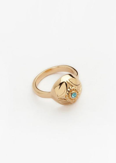 Versailles Ring Gold