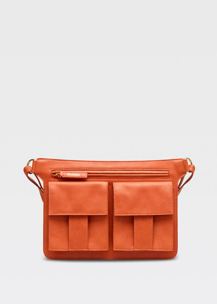 Dagny Bag Terracotta