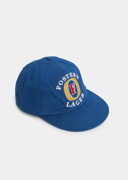 Fosters Bitter Hat Trade Blue