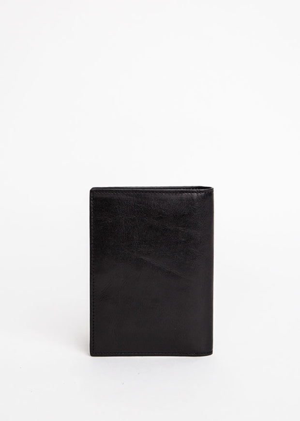 Alliance Passport Wallet Black
