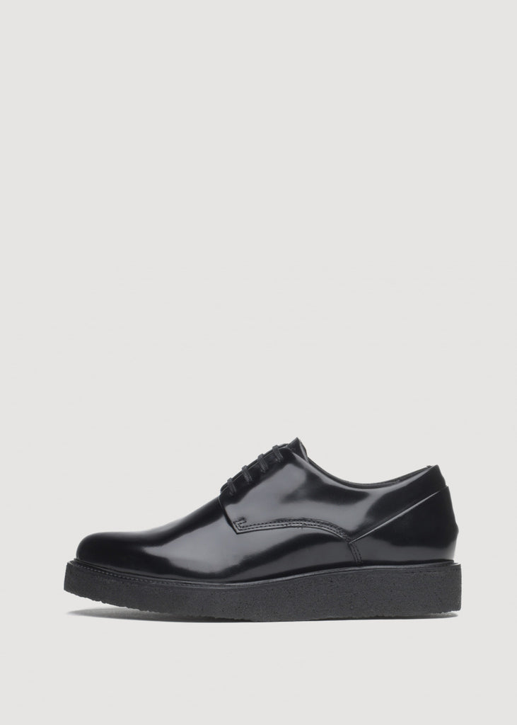 Border Creep Shoe Black