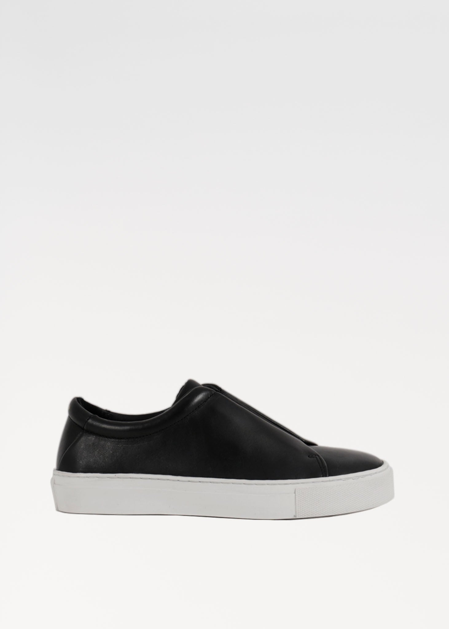 Elpique Derby Elastic Black