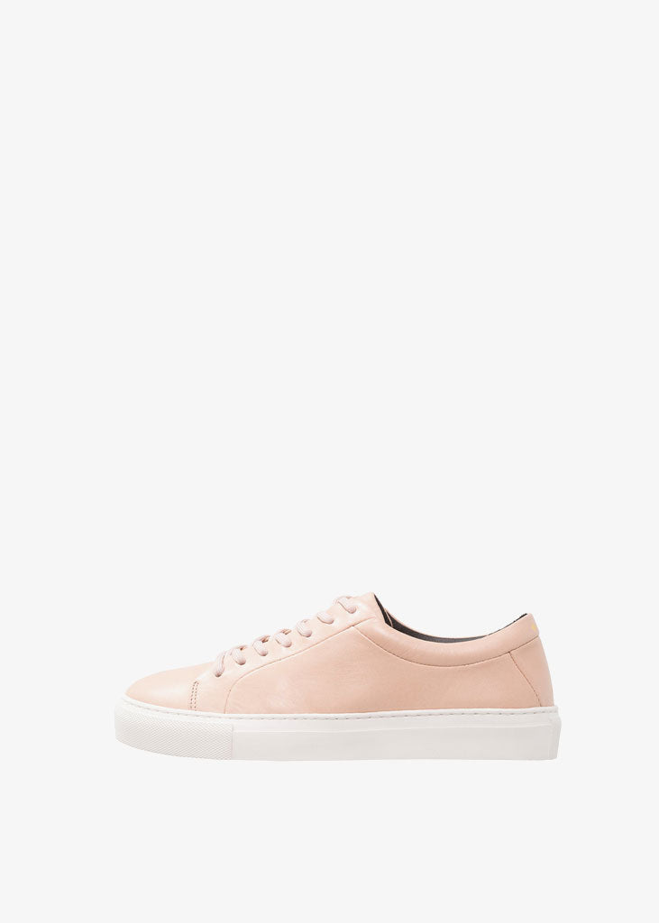 Elpique Oxford Shoe Nude
