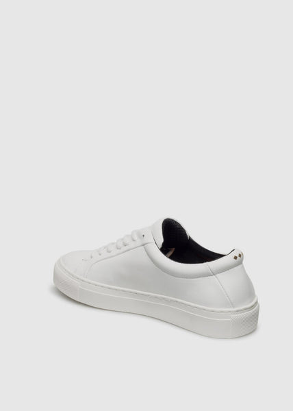 Elpique Base Shoe White