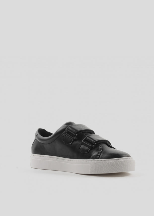 Elpique Strap Shoe Black
