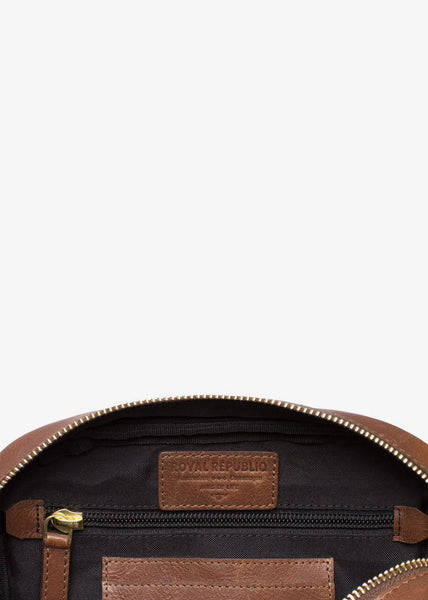 Essential Eve Bag Hazel Brown