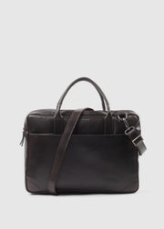 Explorer Laptop Bag Double Brown
