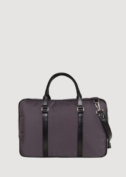 Galactic Affinity StayOver Bag Charcoal