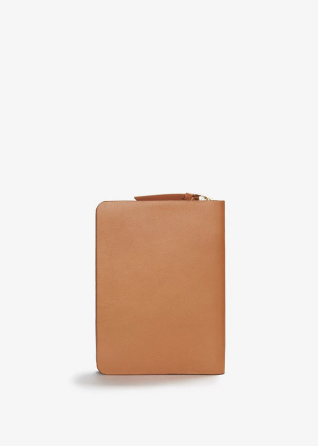 Galax Passport Wallet Natural