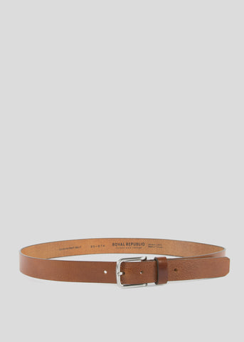 Patriot Belt Cognac