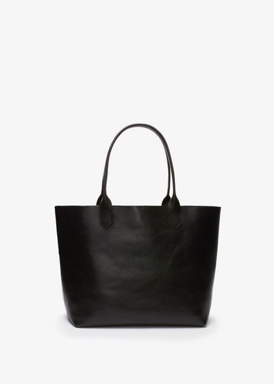 Unbound Shopper Bag Black