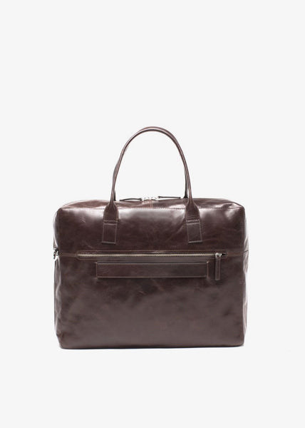 Alliance Day Bag Brown