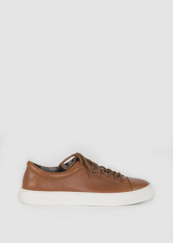 Spartacus Shoes Tan