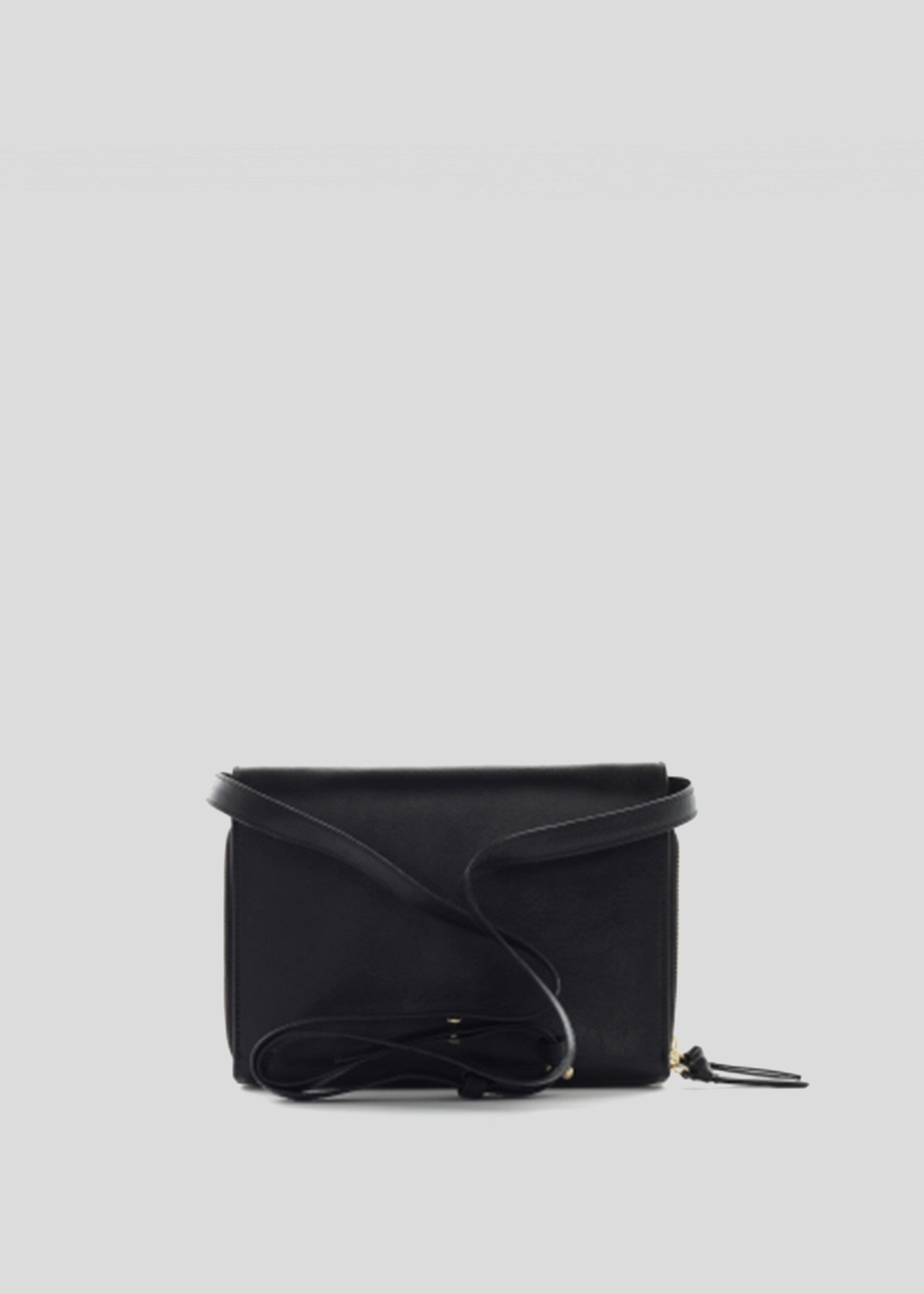 Raf Eve Bag Black