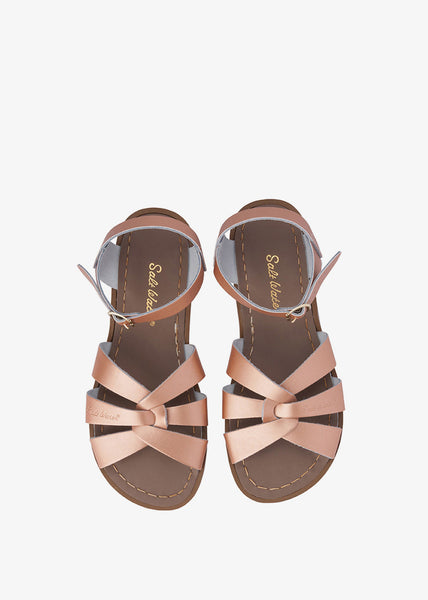 Sandal Rose Gold