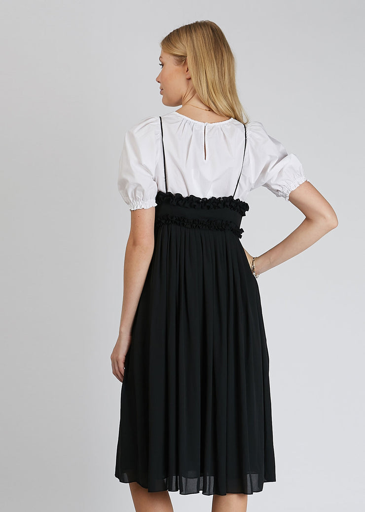 Way Dress Black