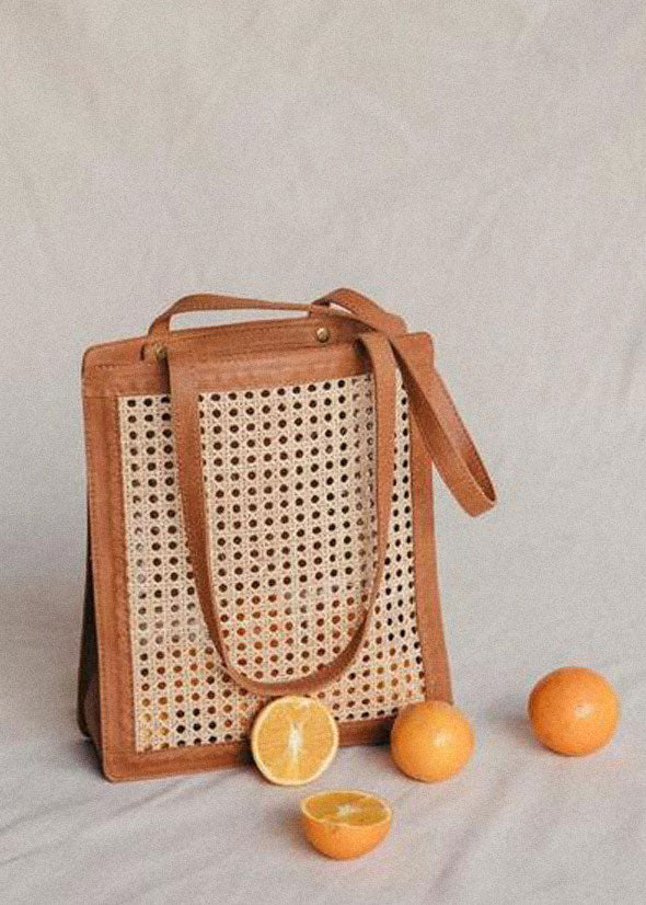 Hennie Everyday Bag Tan