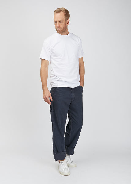 OG Painter Pants Charcoal OD Hickory