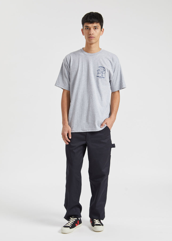 OG Painter Pants Black Twill