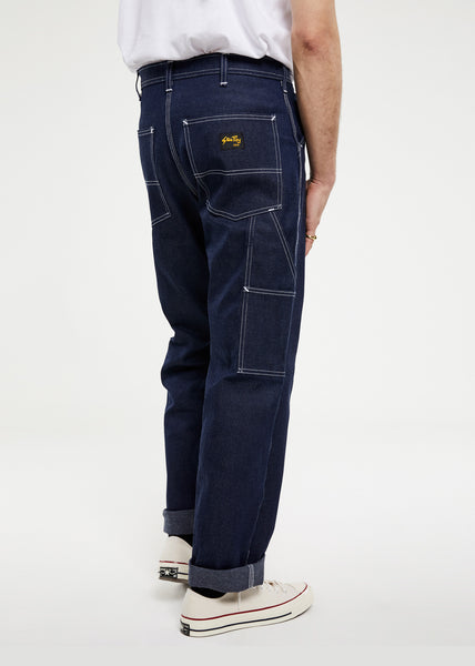 OG Painter Pants Indigo