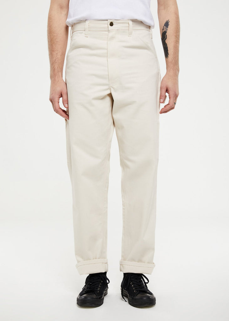 OG Painter Pants Natural