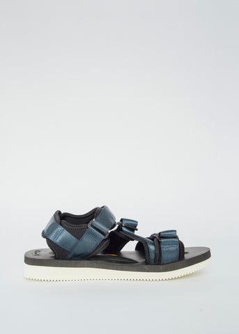Kisee V Sandals Navy
