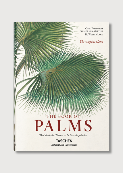 The Book of Palms Book