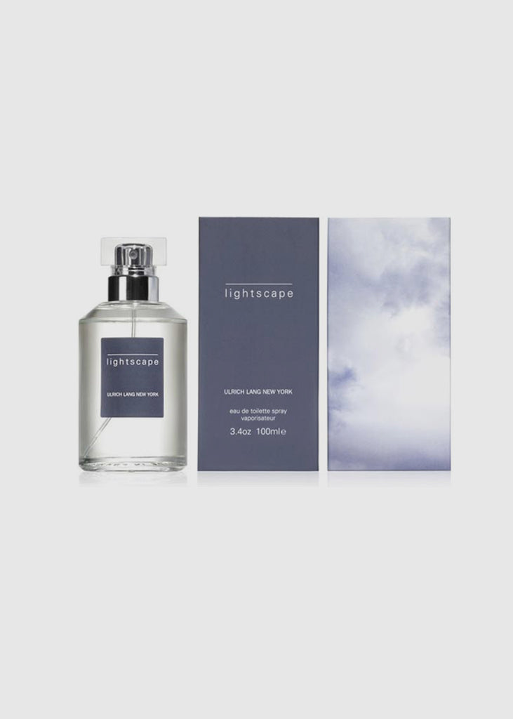 Eau de Toilette Fragrance Lightscape