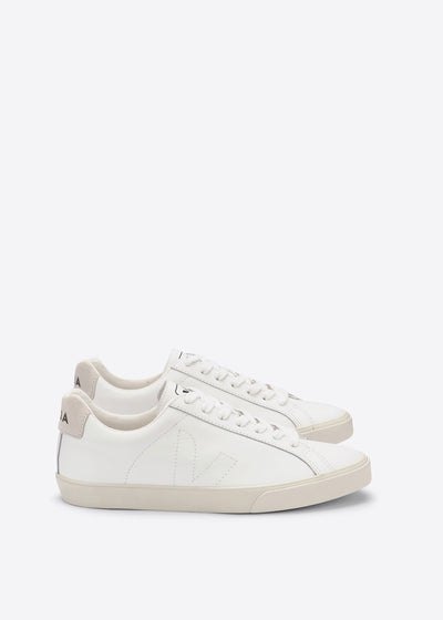 Esplar Shoes Extra White