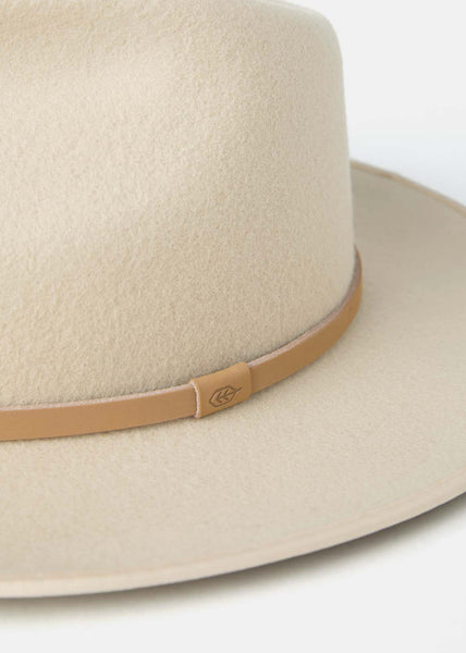 Calloway Hat Cream