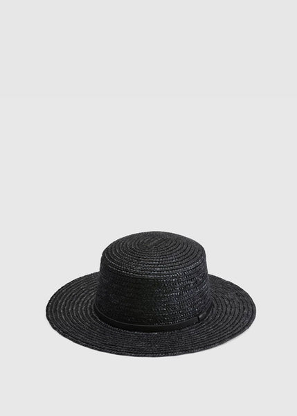 Harvey Hat Black